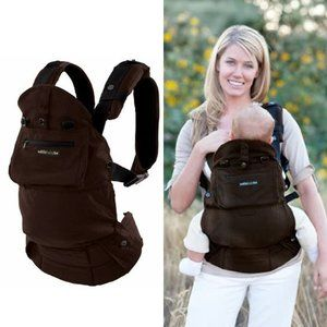 LILLEbaby Five Position Child Carrier